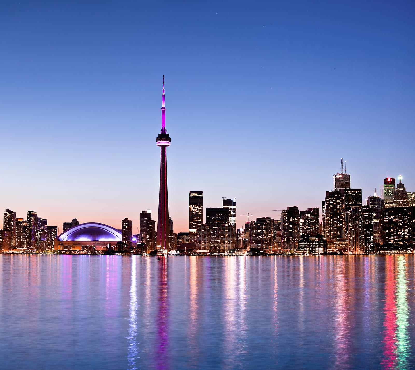 Downtown toronto attractions things to do in toronto for Pool show toronto 2015