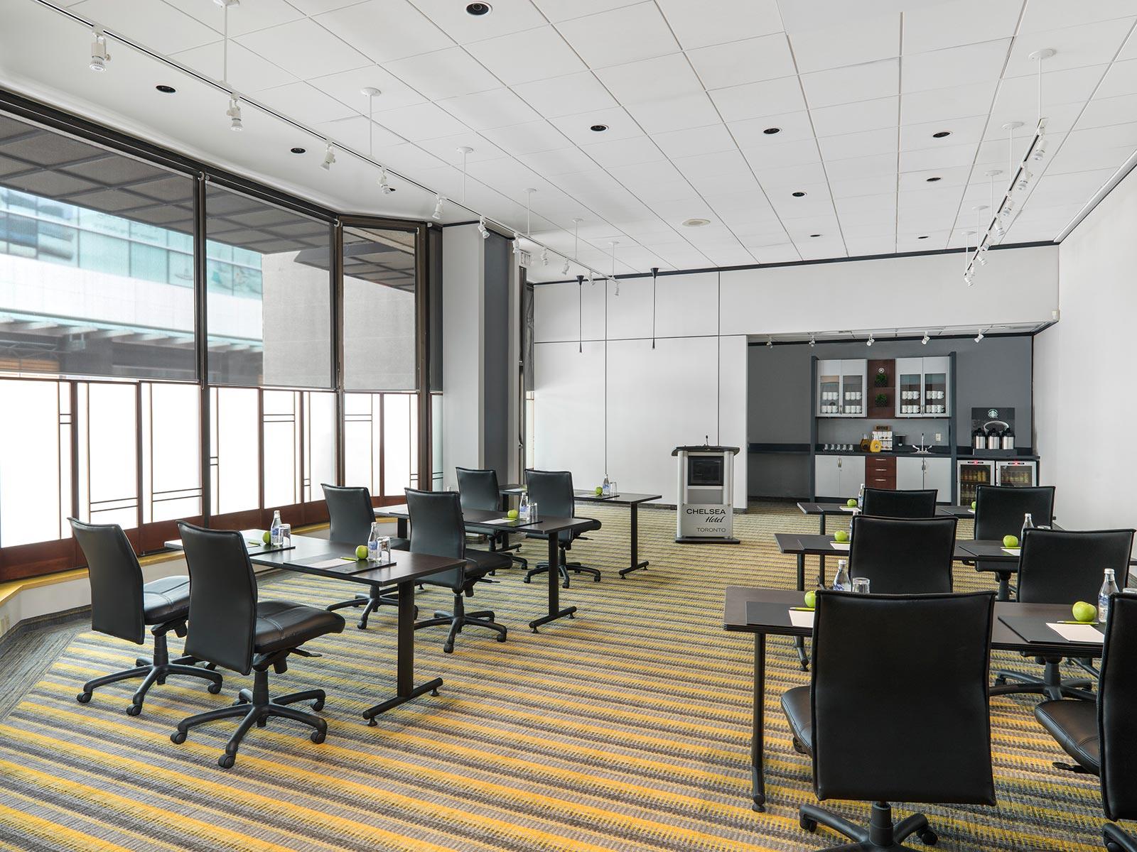 Meeting Rooms In Chelsea