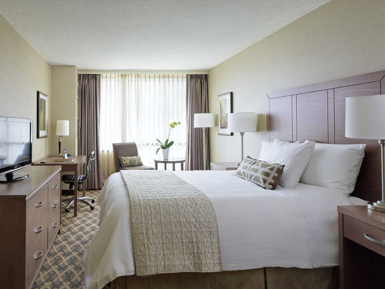 Downtown Toronto Family Hotel Deals Offers Chelsea Hotel Toronto